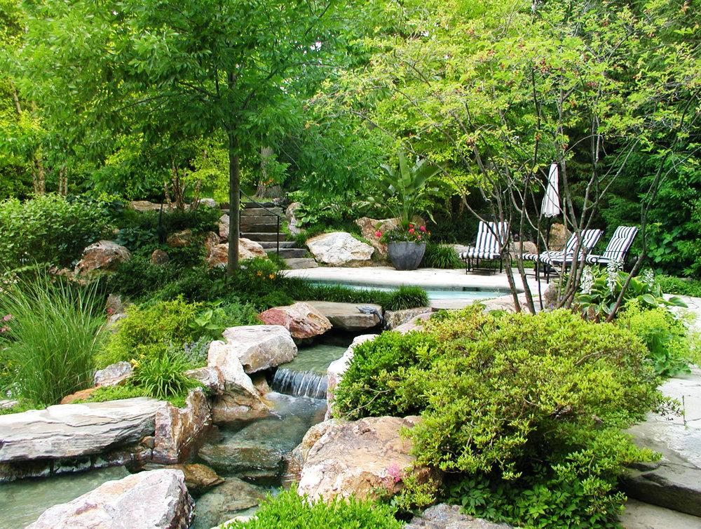 Landscape Architecture | Scott Byron & Co.