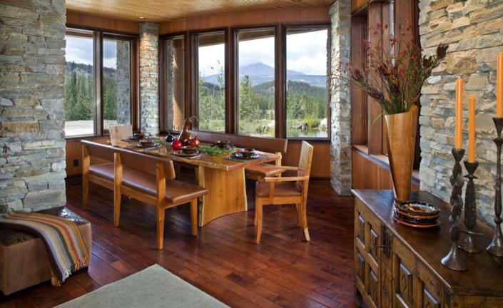 Interior Design | Janet McCann Associates Inc.