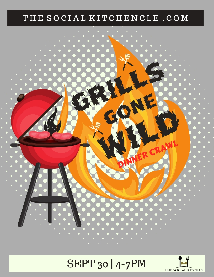 If you can grill it, smoke it, sear it...we want it!