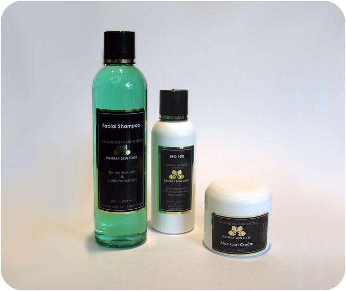 Eastbay Skin Care