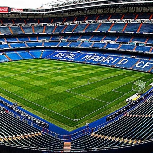 Stadium Tour -