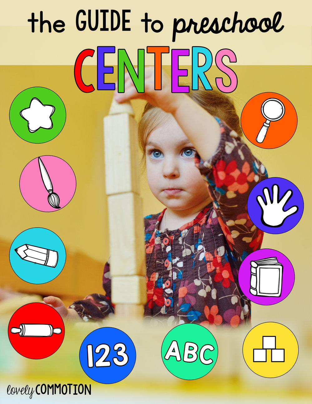 Guide to Preschool Centers