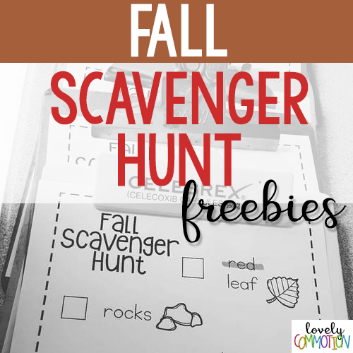 pre-k autumn scavenger freebies.png