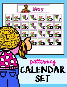patterning-calendar-set-circle-time