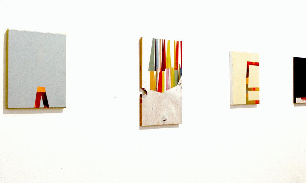 ATA gallery show
