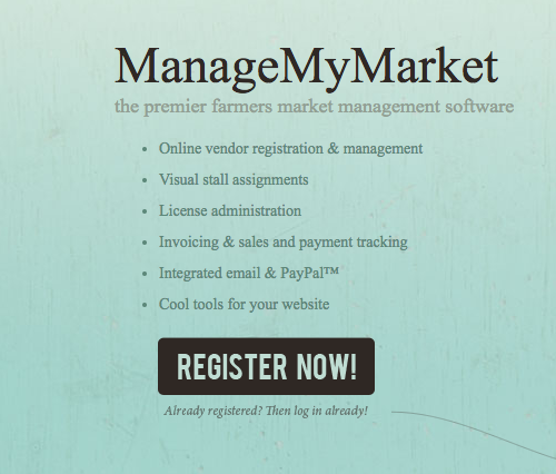 Manage My Market