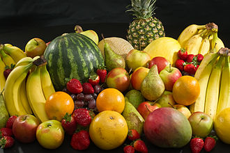 "Wikipedia comes through with the picture of ""seasonal fruits"""