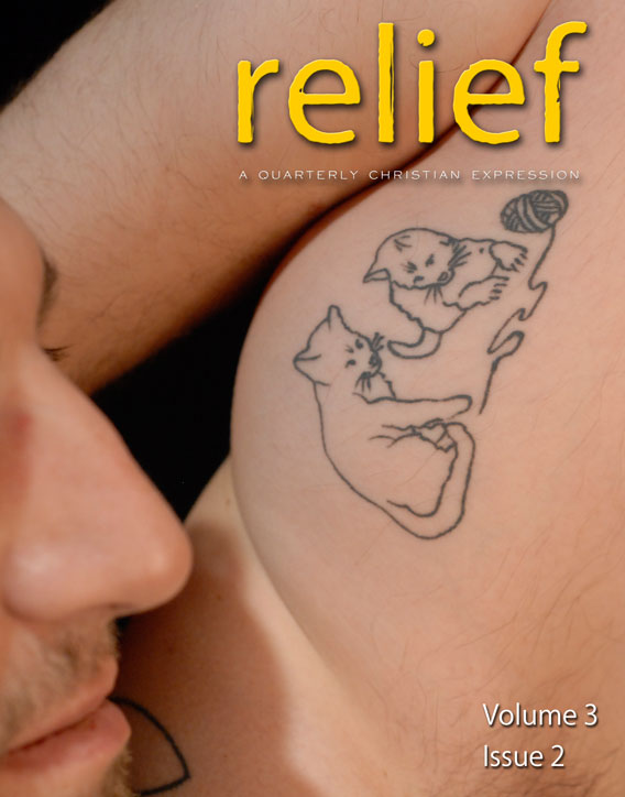 Relief Issue 3.2