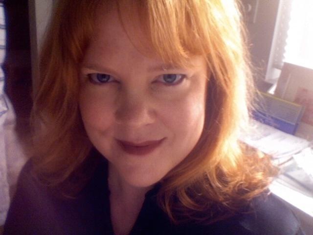 Jill Bergkamp