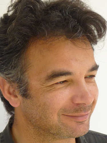 Edoardo Albert