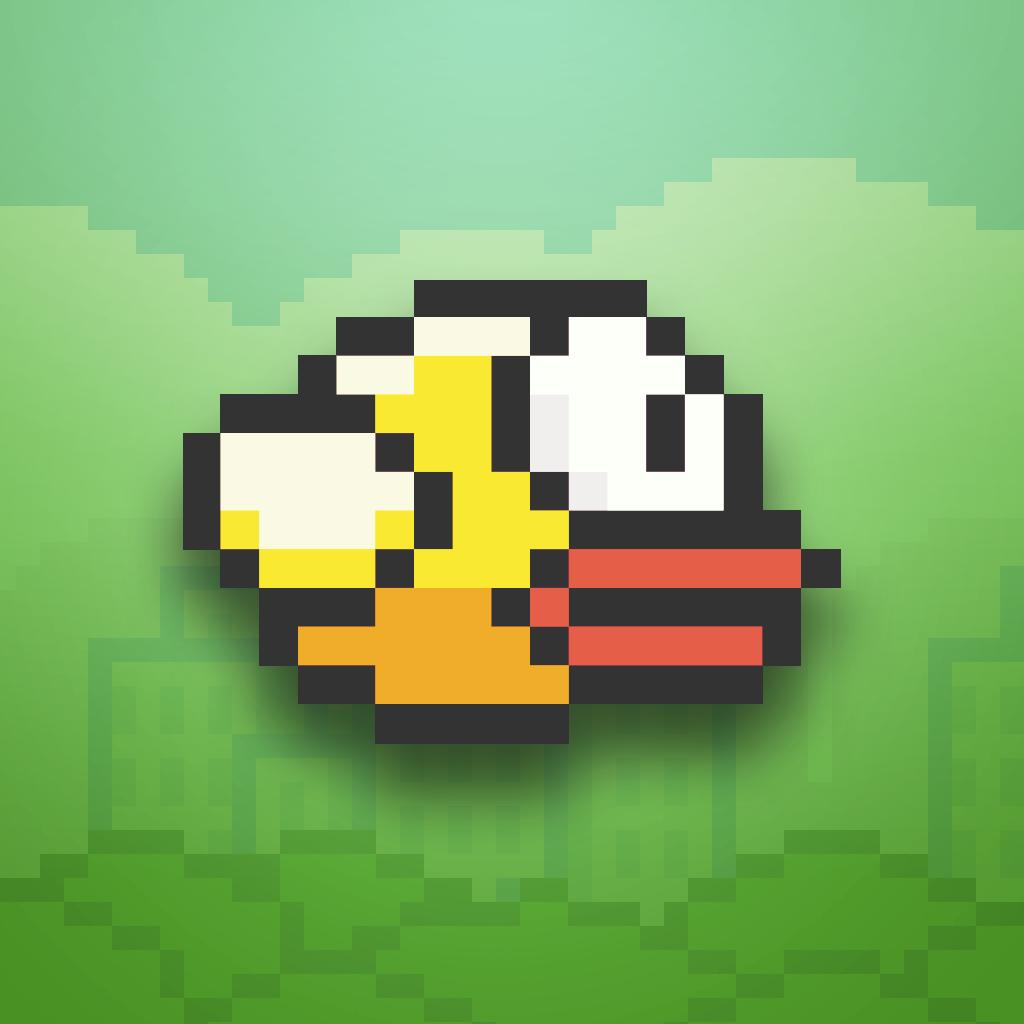 28 flappybird