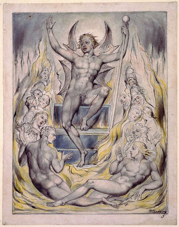 satan-addressing-his-potentates-1818