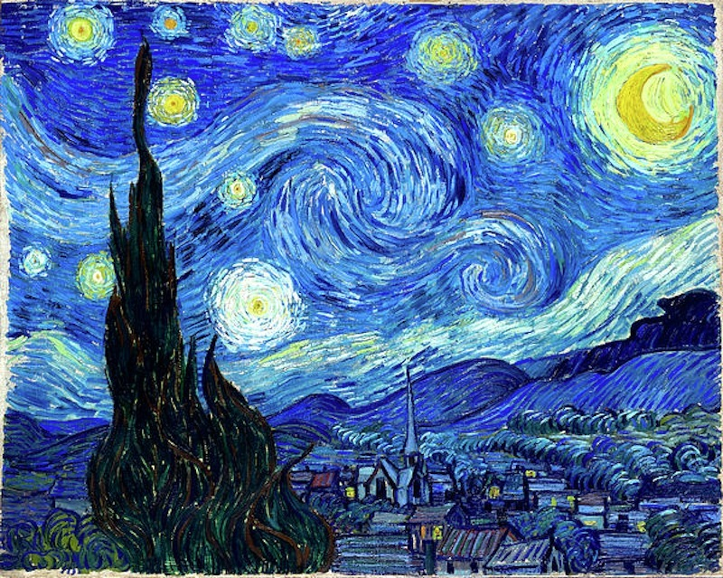 2 van-gogh-starry-night-vincent-van-gogh