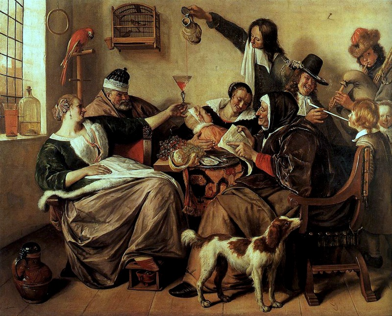 17031-the-artist-s-family-jan-steen