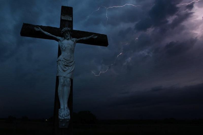 christ Storm Christ