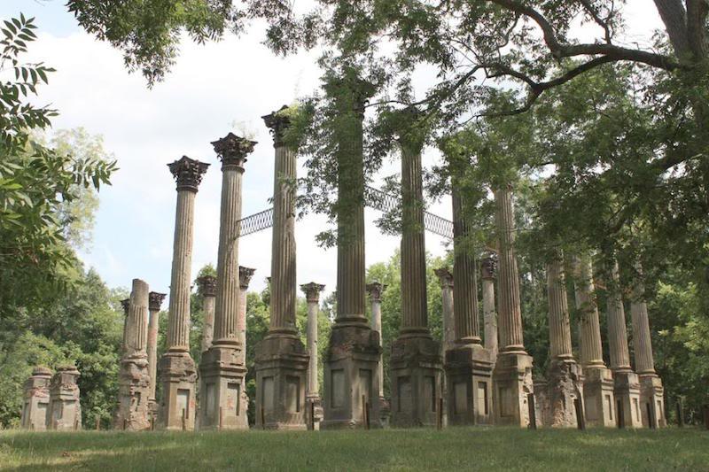 15 Windsor Ruins