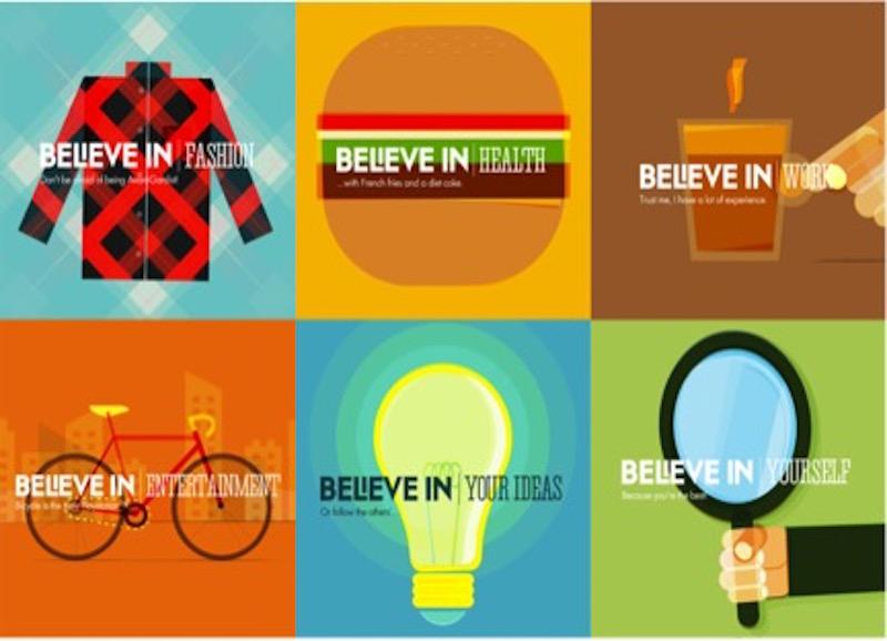 13 Believe