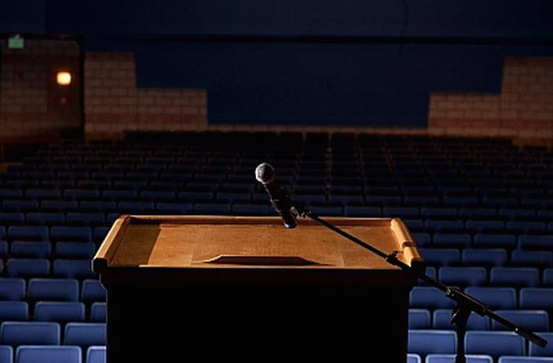 14 podium