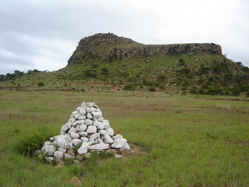 14 memorial rocks
