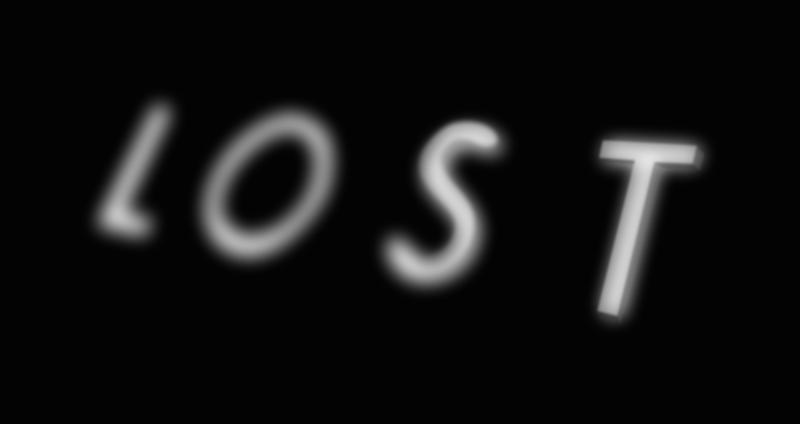 12 LOST