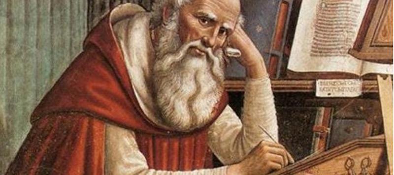 1 Augustine