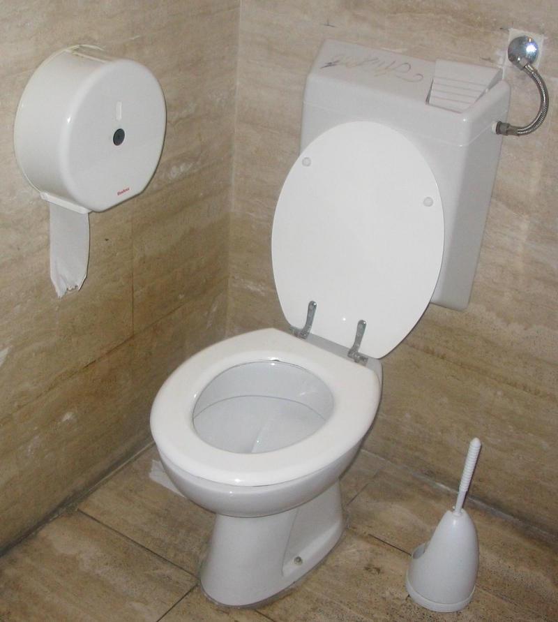 26 toilet tank