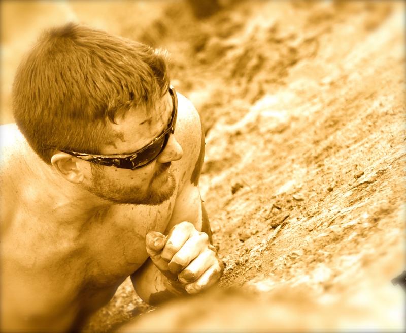 12 Mud Run
