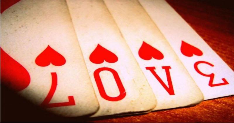 27 love