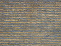 Agnes Martin. Falling Blue, detail. 1963.