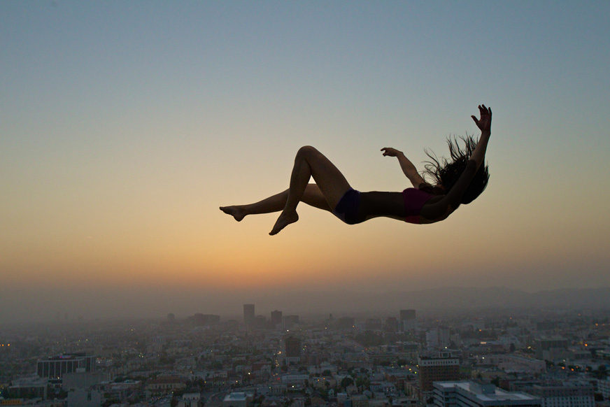 woman-falling-from-sky