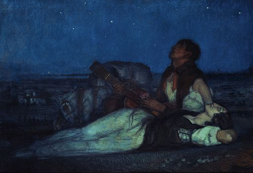 Under the Stars - Federico Beltran Masses