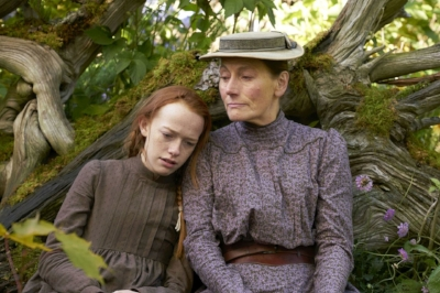 Anne (TV Series) - Netflix