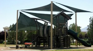 Shade Structures Versasport Of Kansas Inc