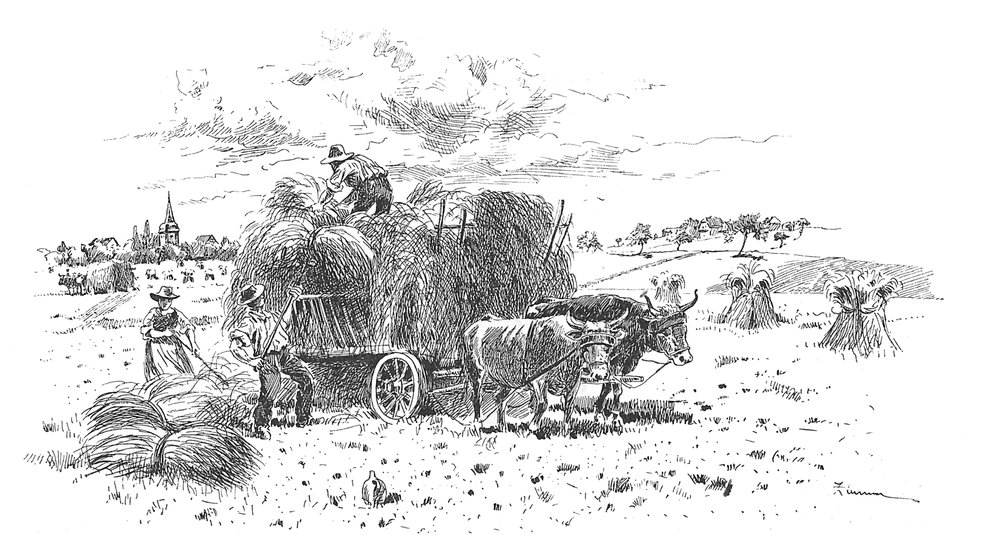 002 Villagers Loading Hay Wagon.jpg