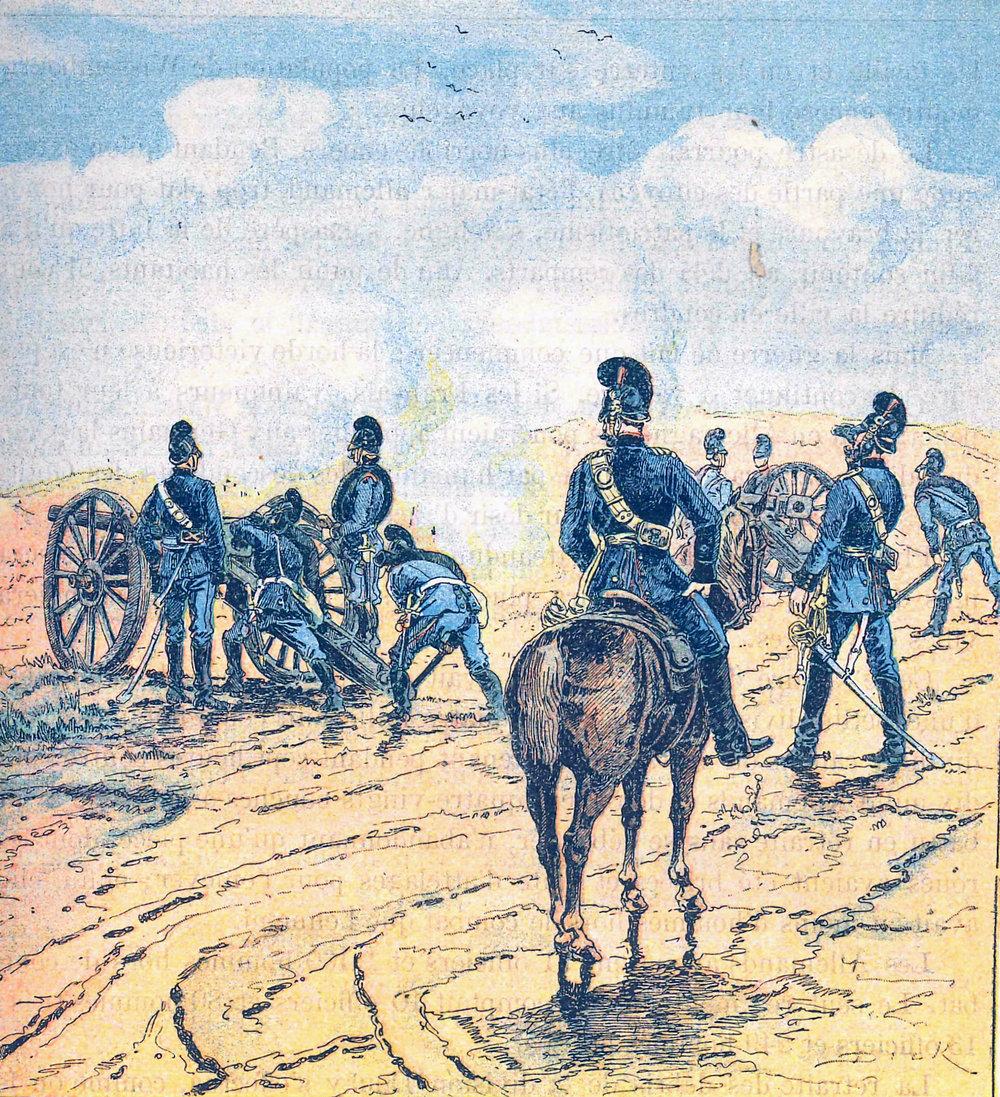 Wissembourg Prussian Artillery.jpg