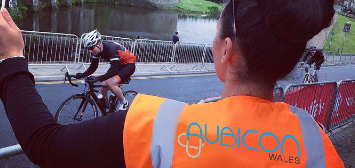 For the second year running, Rubicon have supplied a team of 200 staff - a mixture of stewards & SIA - to work at the Velothon Wales event. As one of our largest seasonal events, we are constantly seeking staff to work it. The day itself is rewarding, filled with fun, hard-work and dedication. We hire for this event all year around - to secure your place, please visit our contact page and apply now!