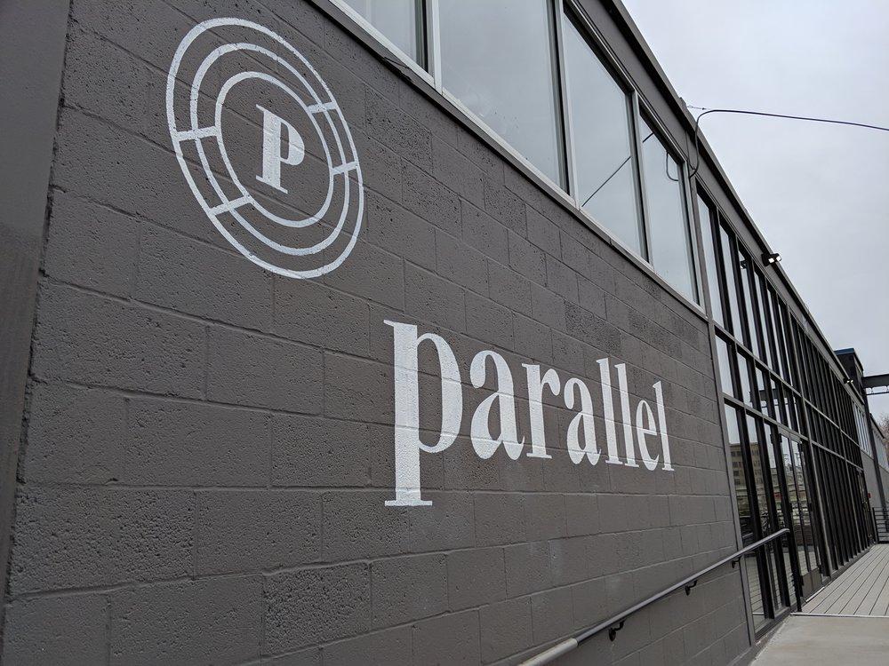 Parallel Coffee Yoga Minneapolis