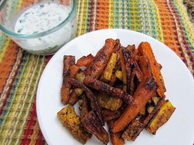Carrot fries.JPG