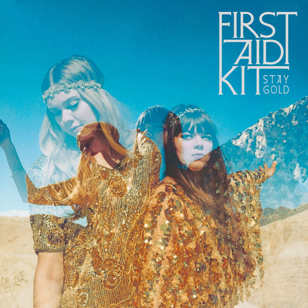 First Aid Kit - Stay Gold - Neil Krug copy.jpg
