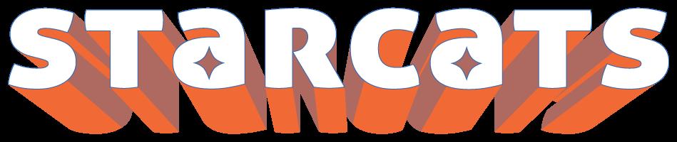 Starcats has a logo!