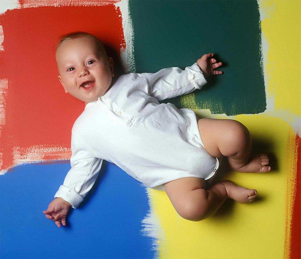 Infant Photography Studio