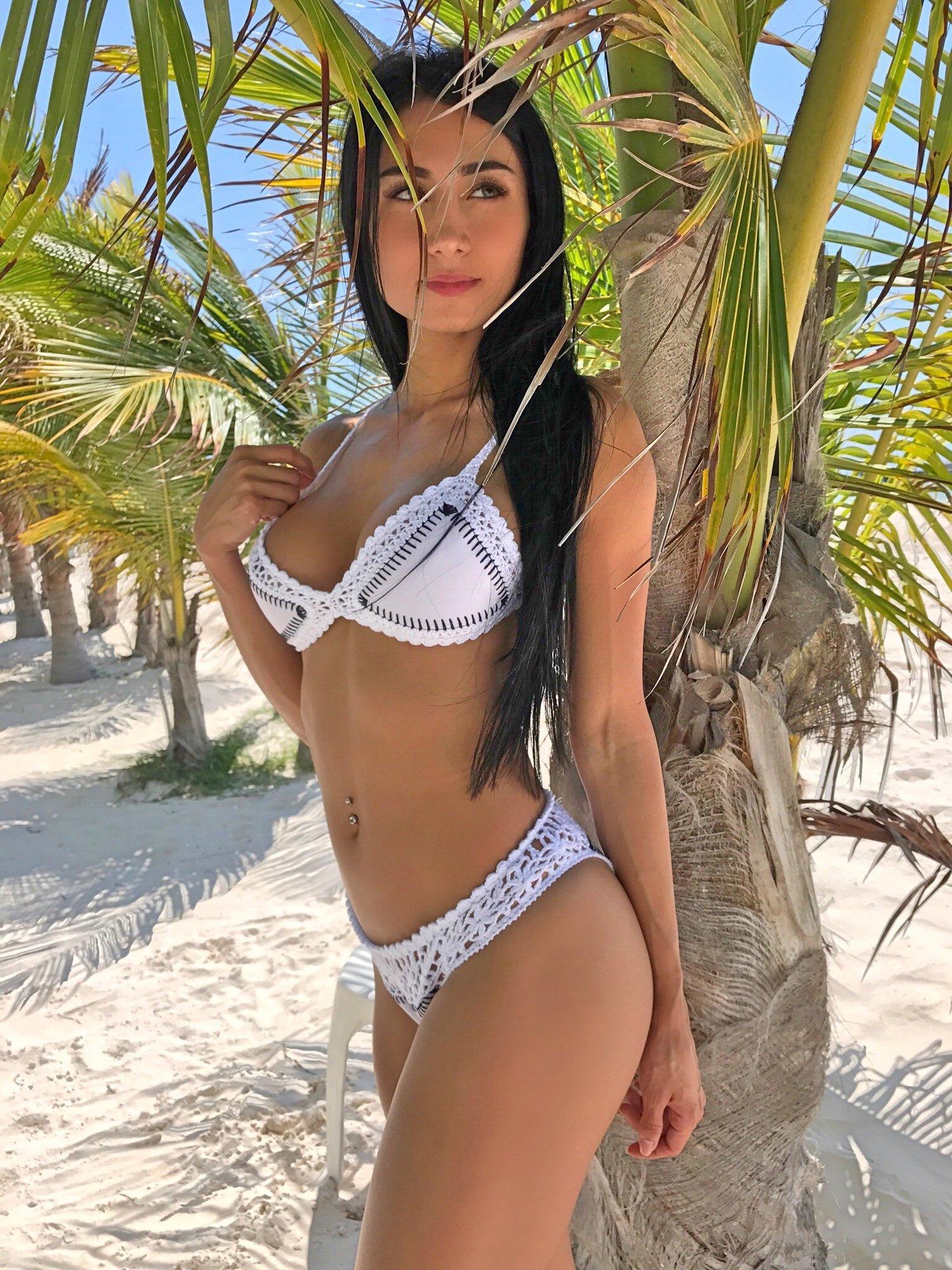 bffff5f204a22 Isla De Coco Bikini Bottom — Miramar Swim