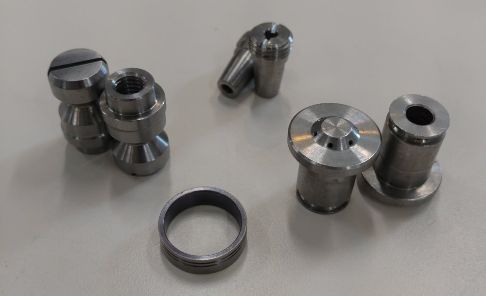 UTM Contract Manufacturing
