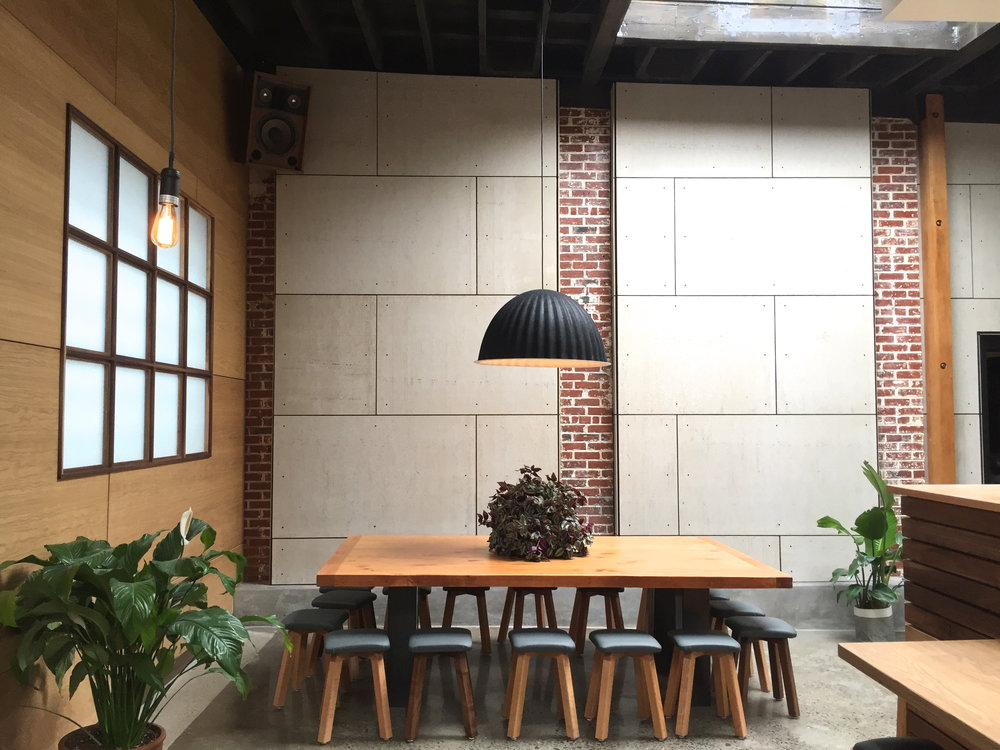 Harka Architecture_Proud Mary Cafe_Large Shared Restaurant Table.jpg