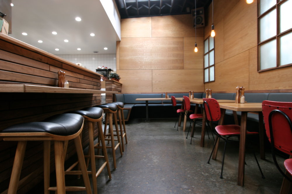 Harka Architecture_Proud Mary Cafe_Restaurant Built-in Seating.JPG