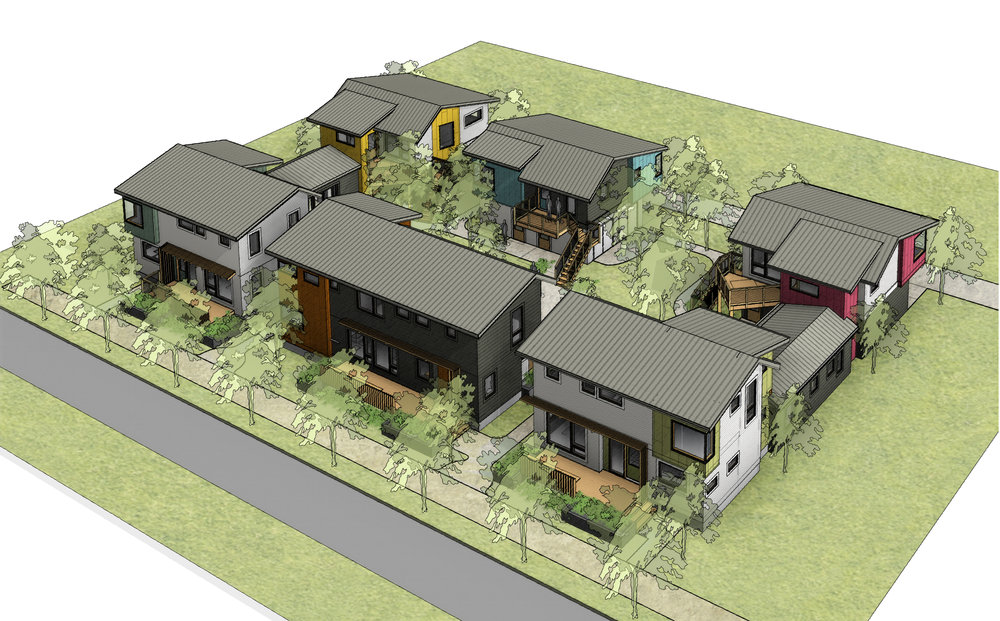 Harka Architecture_Montavilla Residences_ADU Custom Home Communal Living (1).jpg