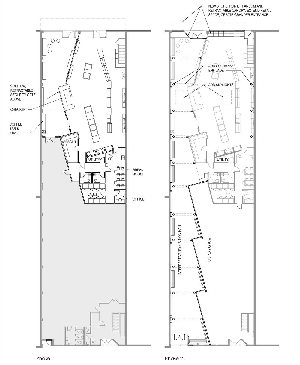 Harka Architecture_Five Zero Trees Astoria_Cannabis Retail_Plans.png