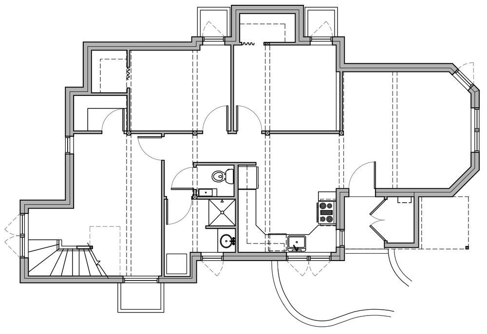 Harka Architecture_Sellwood Basement ADU (37).jpg