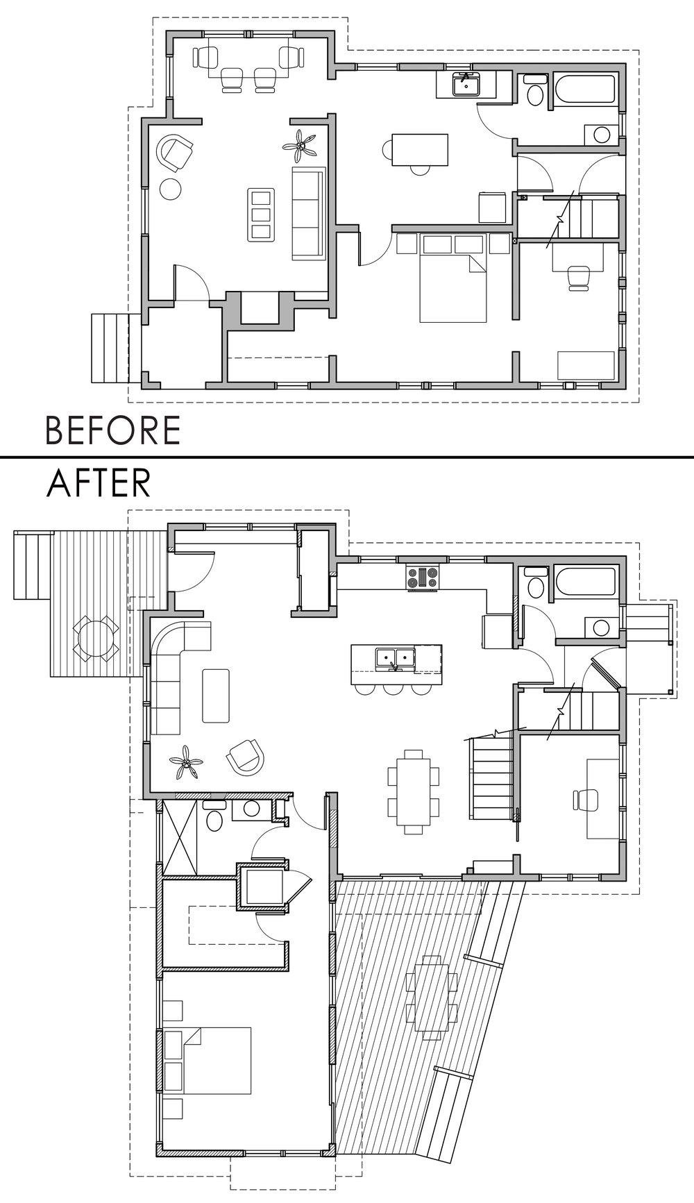 Harka Architecture - Arbor Lodge - Custom Home Remodel (16).jpg