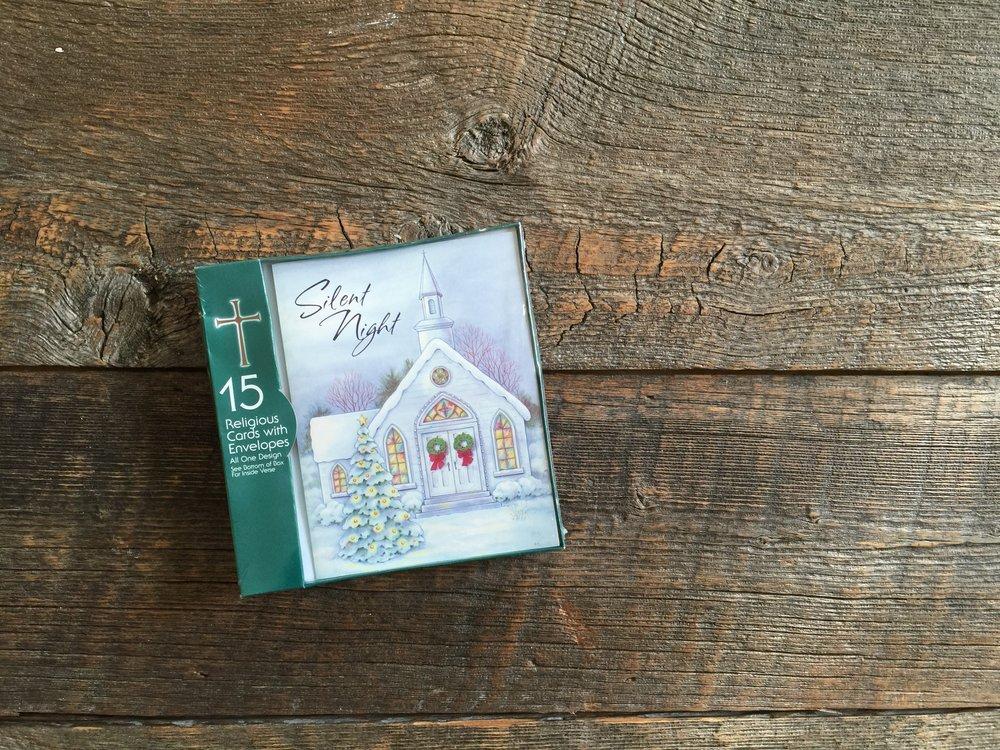 thrifted diy advent calendar2.jpg